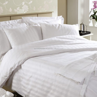 300TC 250TC hotel linen supplies for Dubai Qatar Bahrain Oman Kuwait