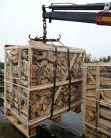 Quality Beech/Pine Firewood On Pallets from Europe