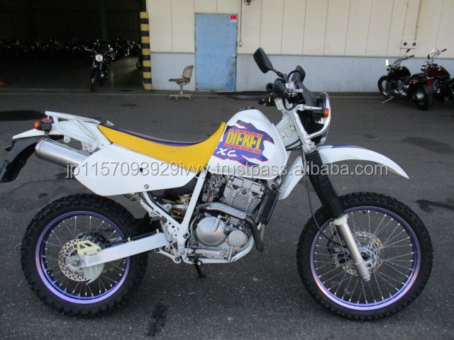 Best price and Various types of 250cc used suzuki motorcycle for importers