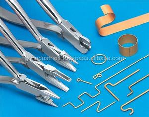 Wire loop forming Orthodontics Pliers orthodontic instruments