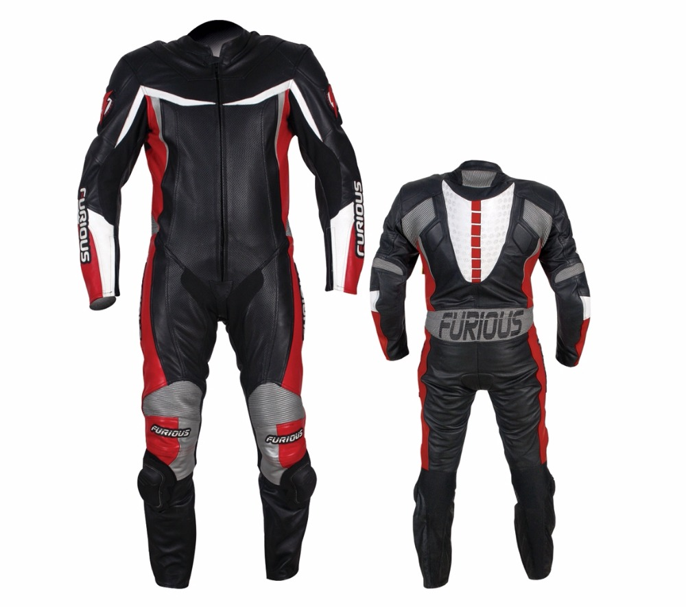 2016 NEW ROAD MASTER MOTORBIKE/MOTORCYCLE RACING LEATHER SUIT CE APPROVED FULL PROTECTION