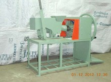 Atom Brand Low Maintenance Coconut Slicer Machine