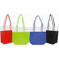 50pcs Non Woven Shopping Tote Bag (B0062)