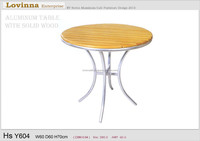 Malaysia Aluminum Chair & Table, Cafe Chair, Lounge Chair, Lounge Table, Cafe Table, Singapore Table & Chair, Aluminum Furniture