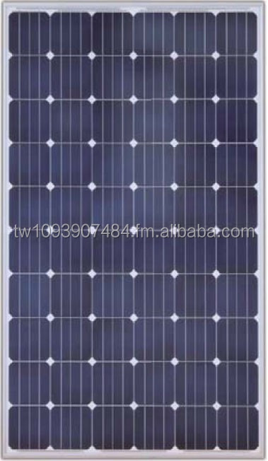 260-280W Mono Solar Panel(DST Energy Taiwan) with TUV/MCS/UL/CEC/JET