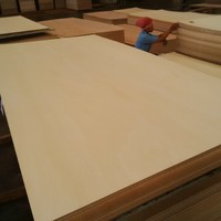 Plywood from Albasia Timber. Best Quality and Price