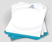 Letterhead Printing Services | Cheap Company Letterhead Printing Service | Company Profile Printing