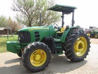 John Deere Tractors and farm equipments for sale