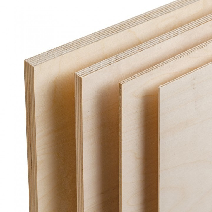 Best quality vietnam birch plywood for packing
