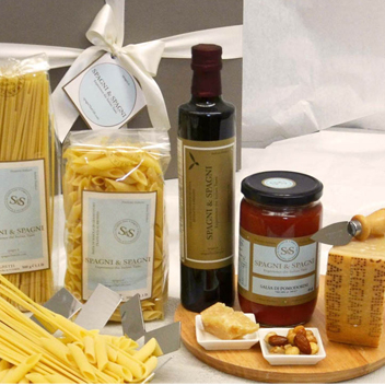 Classic Italian Lunch Gift Box