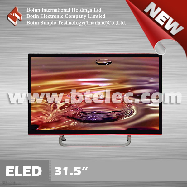 "Brand new FHD DLED TV 32"" LED smart TV china"