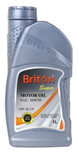 Motor Engine Oil Super Virgin SAE 20W50