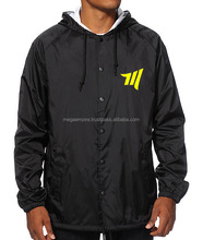 Custom Made Windbreaker, Screen Printed Windbreakers, High Quality Windbreakers
