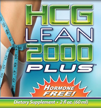 Natural Weight Loss 2 fl oz Hcg Drops Hormone - Free Diet Products