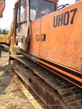 High Quality Used Japan Hitachi uh07-7 Excavator