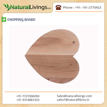 Best Quality Heart Shape Cutting/Chopping Board for Precise Cutting of Vegetables
