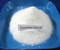 High Purity Industrial Grade Ammonium Chloride Supplier
