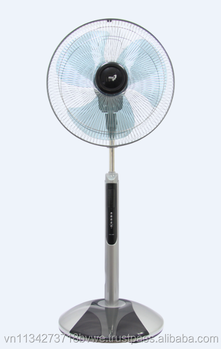 Indonesia remote stand fan 16 inch