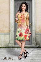 Latest Collection Of Kurtis | Tops | Tunics | Kurtas | Ladies Tops