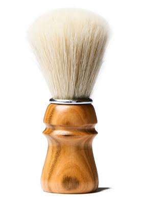 shaving wooden hendle shaving Brush