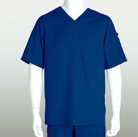 Customized Men Medical Nursing uniform, any design can be made, Paypal accepted