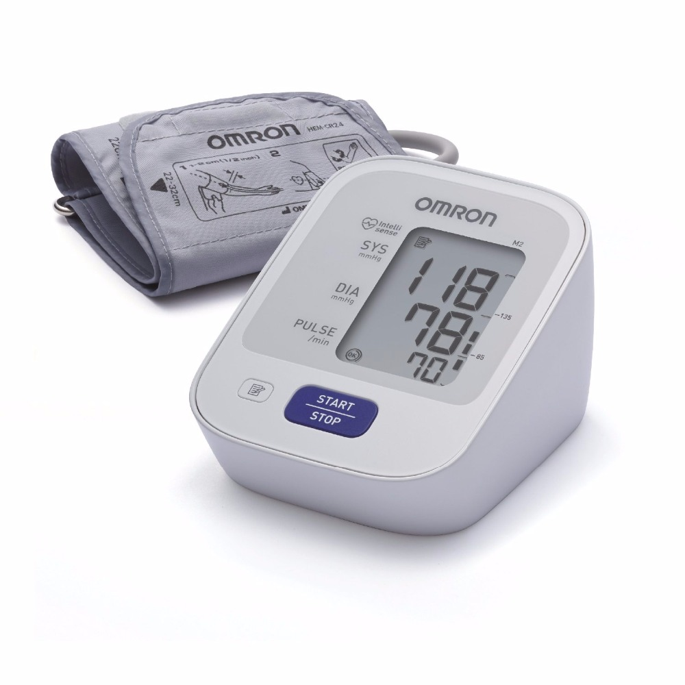 M2 Classic Upper Arm BP Monitor