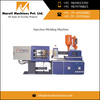 Premium Quality Best Plastic Injection Molding Machine at Unbeatable Price