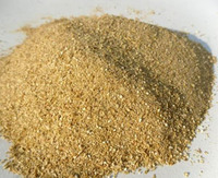 Rice Bran Animal feed