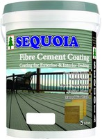 Fibre Cement Coating