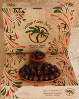 Jordan River Dates - Fresh dates from the Holy Land