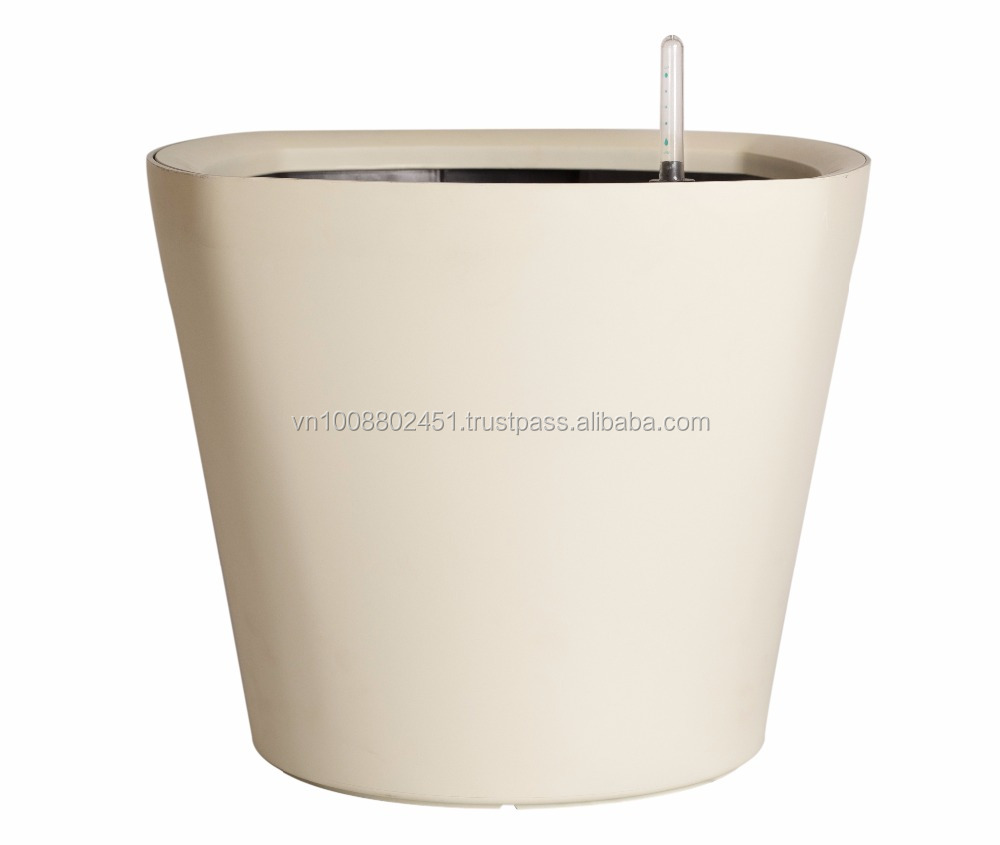 Smart Flower Pots for Office or Garden or Home