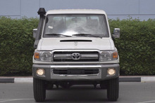 NEW LAND CRUISER 79 SINGLE CAB PICKUP V8 4.5L DIESEL MANUAL