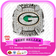 2018 Fashionable Customize Championship Kids Ring
