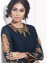 Salwar Kameez Indian Bollywood Designer Pakistani Ethnic Dresses