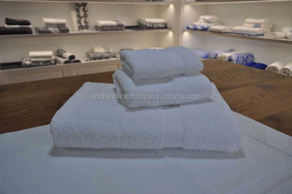 best selling organic cotton towel