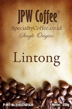 Sumatra Lintong Roasted Bean Coffee