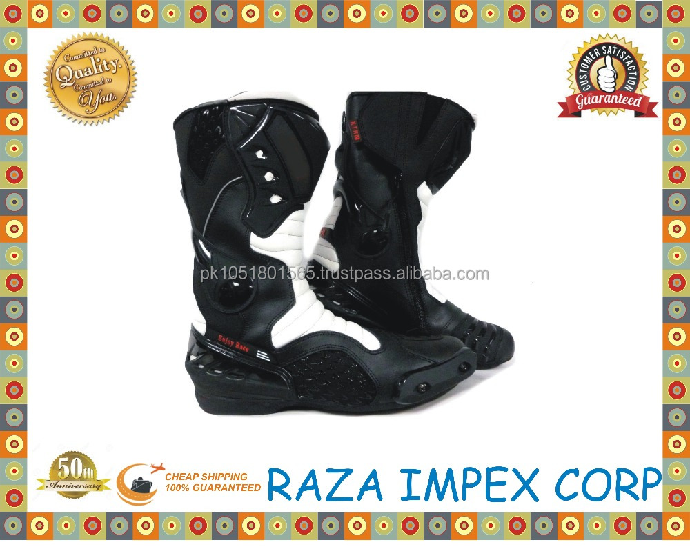 Sports Moto Off-road Boots Motocross Sportswear Motorbike Botas Moto Hombres Auto Shoes Motorcycle Riding Boots