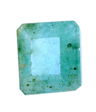 Online IGL Certified 5.74 Ct Emerald in Nova Scotia