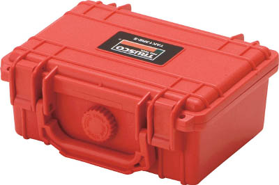 TRUSCO Protective Tool Case TAK13RES