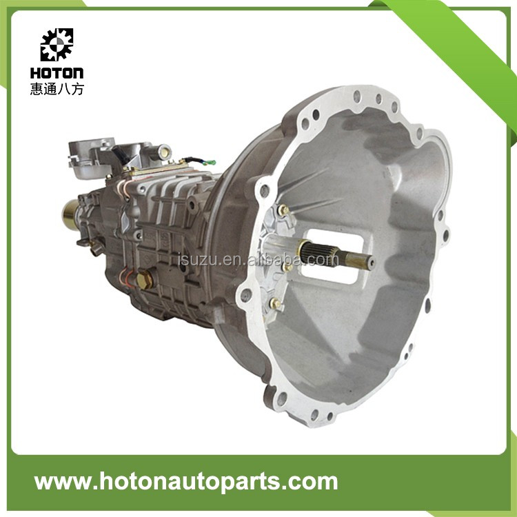 Genuine Top Quality Transmission Gearbox Assembly For TFR54 JMC
