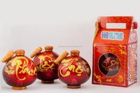 Coconut Wine Fu Lu Shou