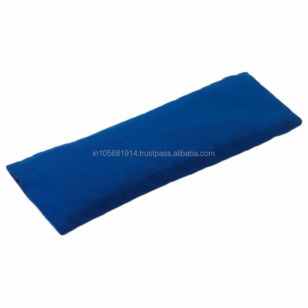 good quality wholesale price yoga eye pillow