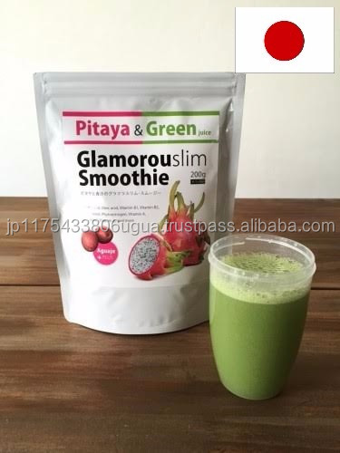 Popular in Asia and Flavorful mixed fruits smoothie Fruits & Green Smoothie for diet & healthfully , other flavor available
