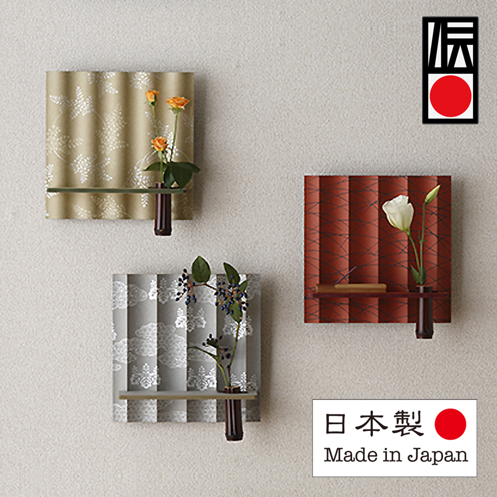 Traditional and High quality wallpaper 3d WASHI paper product for interior , OEM also available