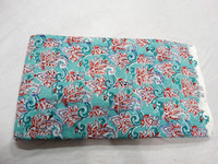 Wholesale price indian block print fabric jaipur fabric in cotton