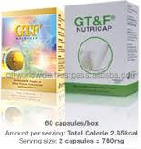 GTF Capsule helps liver functions