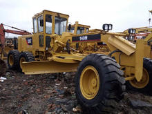 Used CAT 140 140H Motor Grader Used Caterpillar 140H Motor Grader for sale