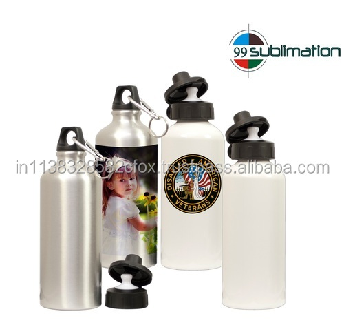 Sports Shipper Water Bottle for Sublimation Printing