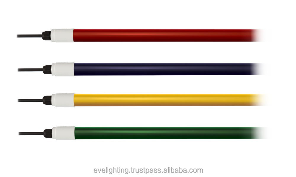 EVE LED Tube T8 Color 9W /18W