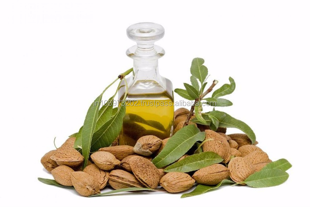 PURE AND NATURAL ALMOND SWEET CARRIER OIL